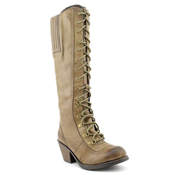 Rocket Dog Women's 'Rachel' Faux Leather Boots