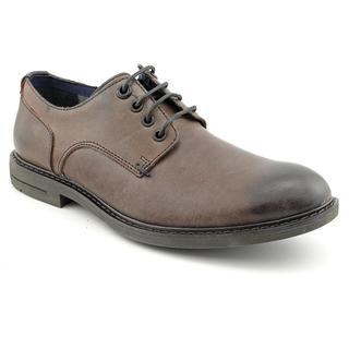 Calvin Klein Jeans Men's 'Maison' Leather Dress Shoes