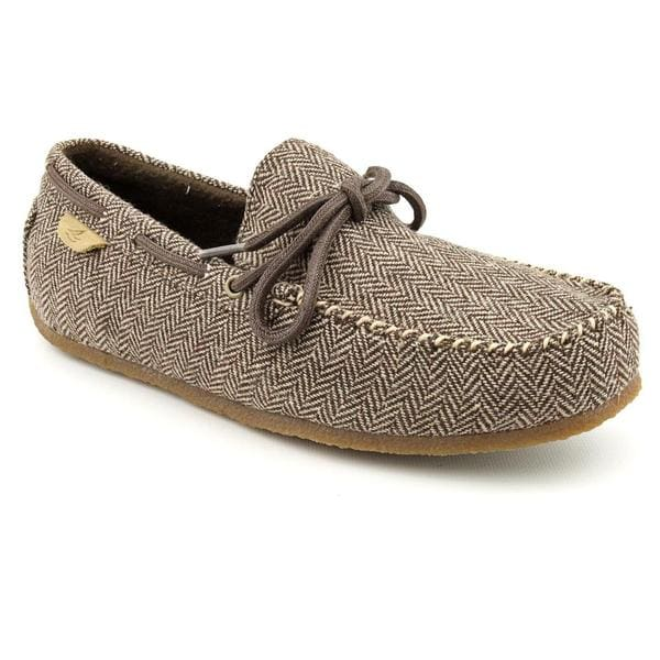 Sperry Top Sider Men's 'R&R Moc' Basic Textile Casual Shoes