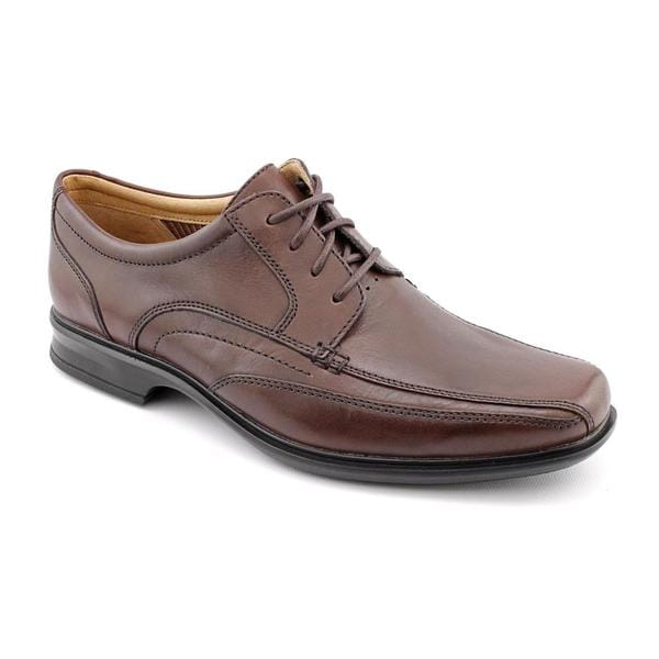 Clarks Men's 'Verro Real' Leather Dress Shoes