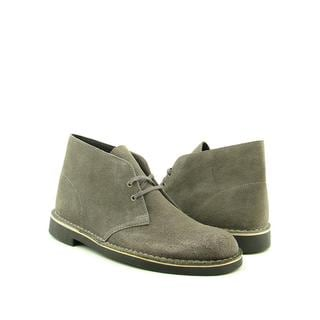 Clarks Men's 'Bushacre 2' Regular Suede Boots