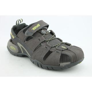 Teva Men's 'Dozer III' Synthetic Sandals