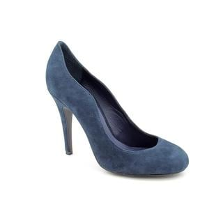 Kelsi Dagger Women's 'Lillian' Regular Suede Dress Shoes