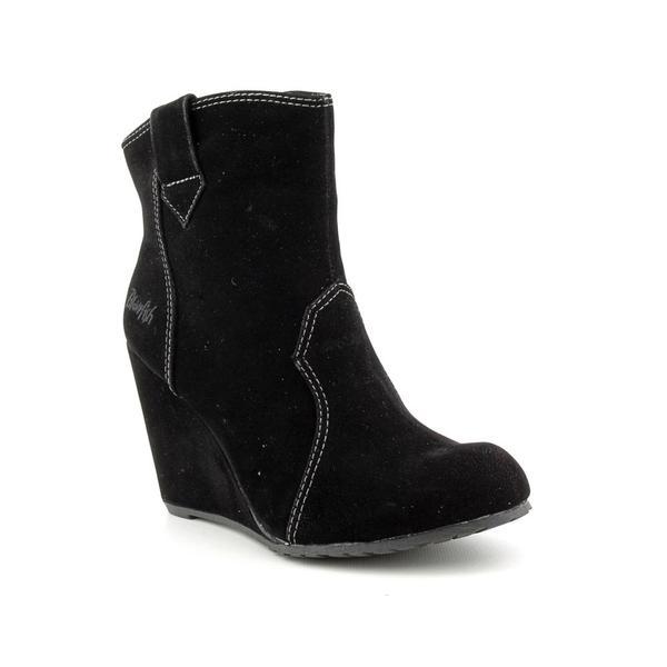 Blowfish Women's 'Iwa' Faux Suede Boots