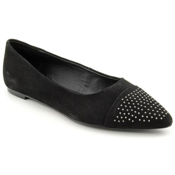 Kelsi Dagger Women's 'Berti' Regular Suede Dress Shoes