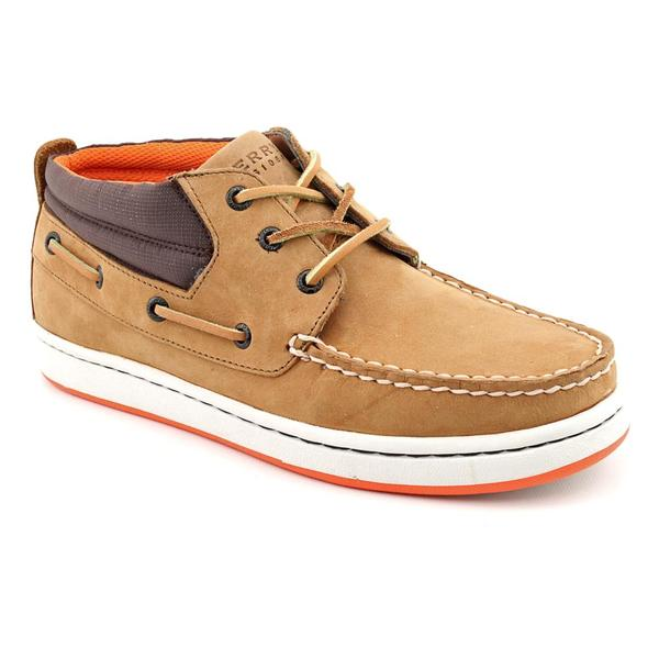 Sperry Top Sider Men's 'Sperry Cup Chukka' Nubuck Casual Shoes