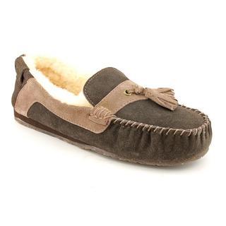 Emu Australia Men's 'Jensen' Regular Suede Casual Shoes