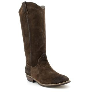 Kelsi Dagger Women's 'Frisco' Regular Suede Boots