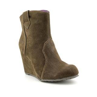 Blowfish Women's 'Iwa' Faux Suede Boots