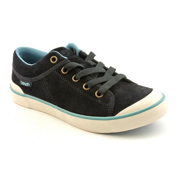 Teva Women's 'Freewheel' Regular Suede Casual Shoes
