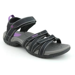 Teva Women's 'Tirra W's' Basic Textile Sandals