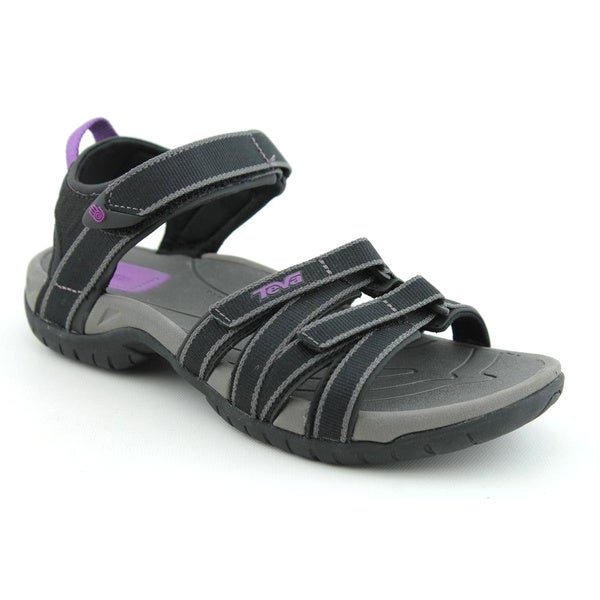 Teva Women's 'Tirra W's' Basic Textile Sandals