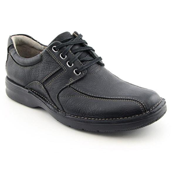 Clarks Men's 'Northfield' Leather Casual Shoes