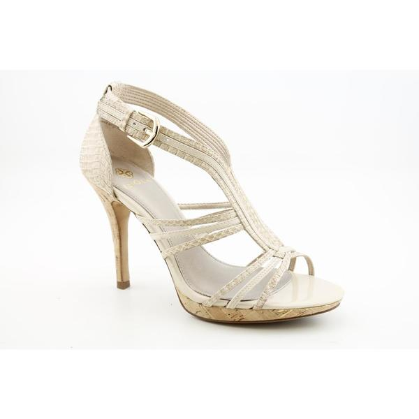 Isola Women's 'Irela' Snakeskin Dress Shoes