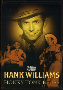 Honky Tonk Blues (DVD)