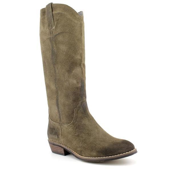 Kelsi Dagger Women's 'Frisco' Regular Suede Boots