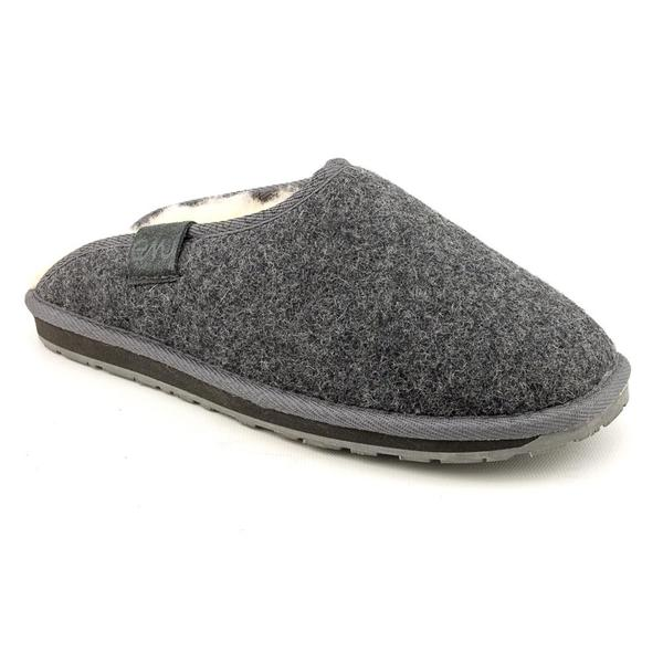 Emu Australia Men's 'Brookhill' Wool Casual Shoes