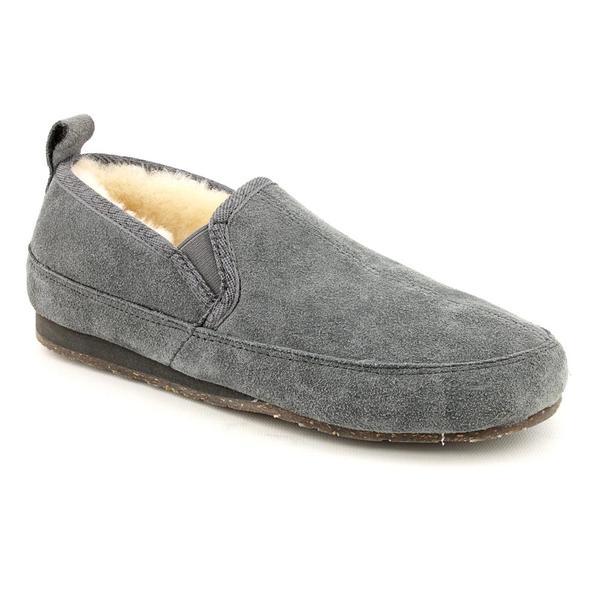 Emu Australia Men's 'Mason' Regular Suede Casual Shoes