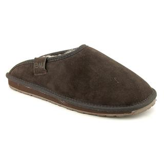 Emu Australia Men's 'Buckingham' Regular Suede Casual Shoes