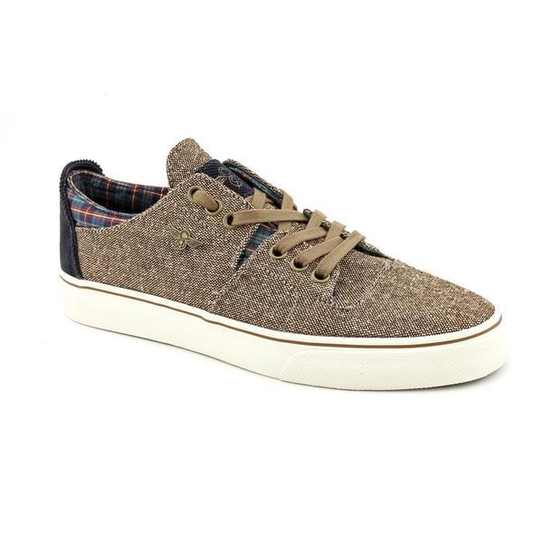 Creative Recreation Men's 'Profaci Lo' Basic Textile Casual Shoes (Size 8)
