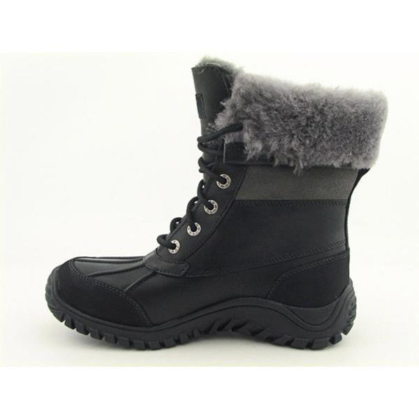 Ugg Australia Women's 'Adirondack Boot II' Leather Boots (Size 7)