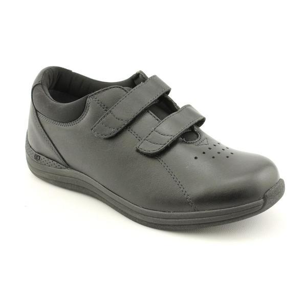 Drew Women's 'Lotus' Leather Athletic Shoe - Narrow