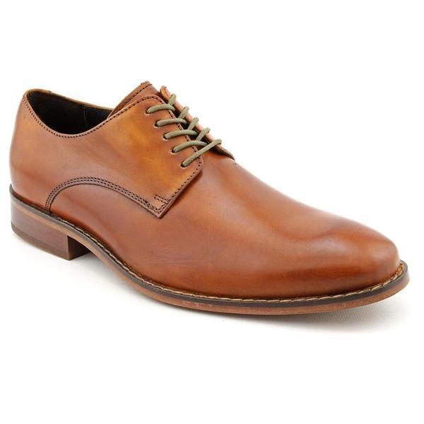 cole haan s air colton plain ox leather dress shoes