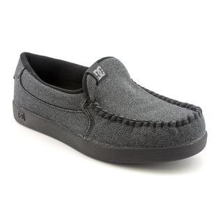 DC Boy's 'Villain TX' Basic Textile Athletic Shoe
