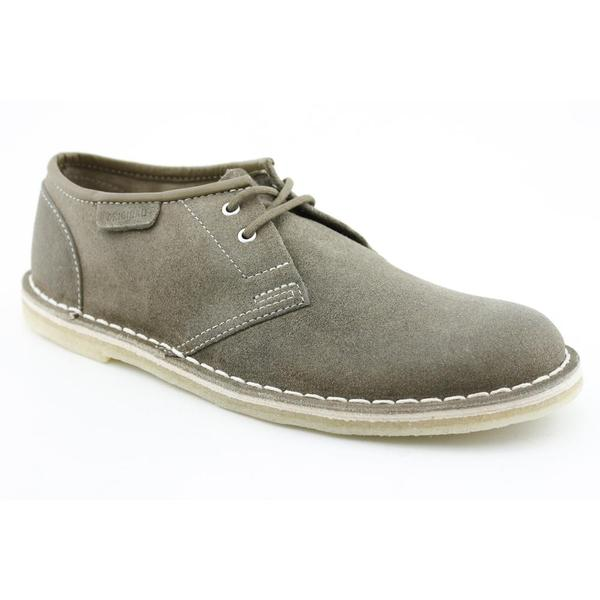 Clarks Men's 'Jink' Leather Casual Shoes
