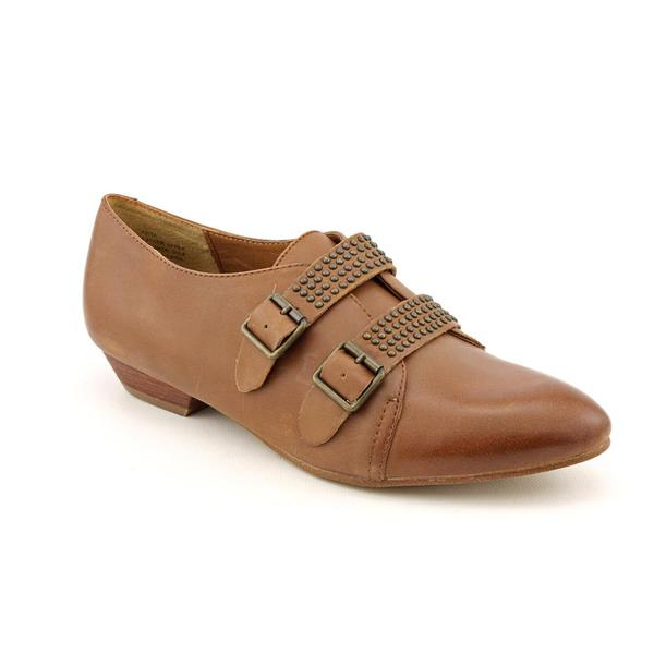 ZIGI Girl Women's 'Tanya' Leather Casual Shoes