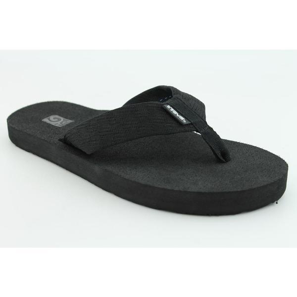 Teva Men's 'Mush II' Basic Textile Sandals