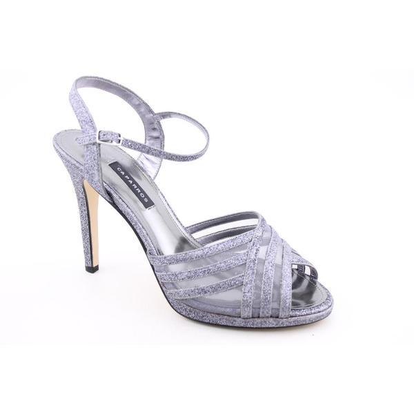 Caparros Women's 'Novak' Man-Made Sandals