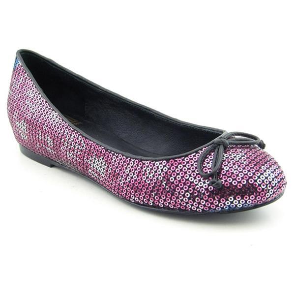 Pour La Victoire Women's 'Hessa' Basic Textile Dress Shoes