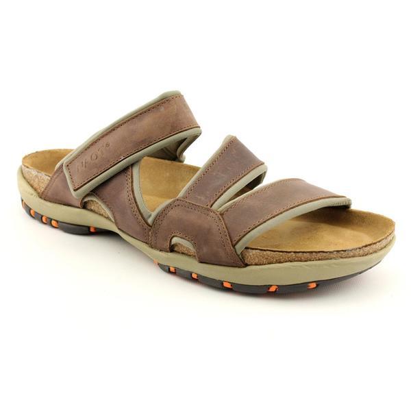 Naot Men's 'Ronaldo' Leather Sandals