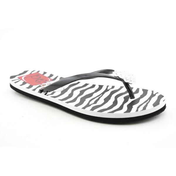 Style & Co Women's 'Pedi' Synthetic Sandals