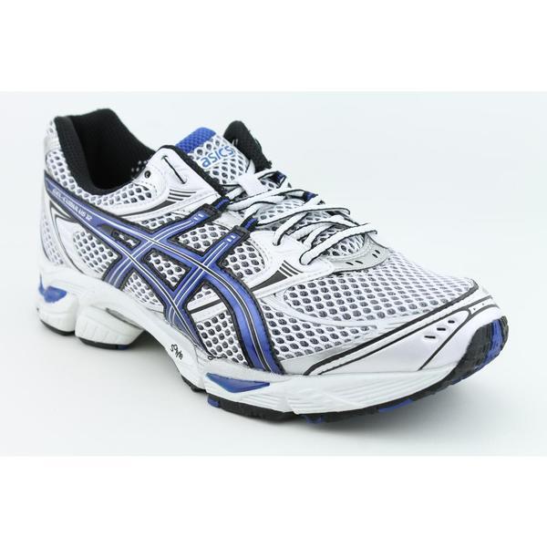 Asics Men's 'Gel-Cumulus 12' Mesh Athletic Shoe - Extra Wide