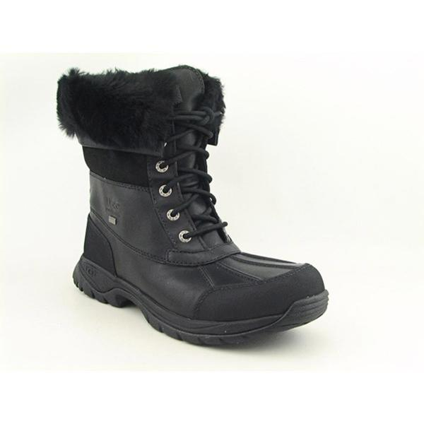 Ugg Australia Men's 'Butte' Leather Boots