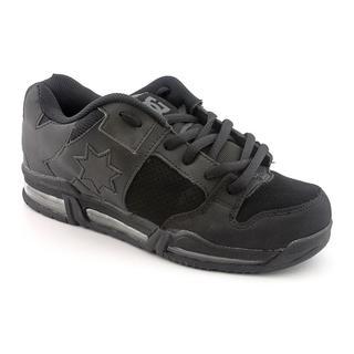 DC Men's 'Command FX' Kid Suede Athletic Shoe