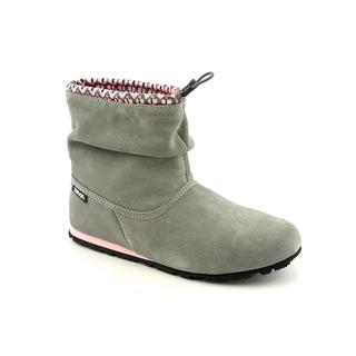 Teva Women's 'Mush Atoll Ankle Boot W's' Regular Suede Boots