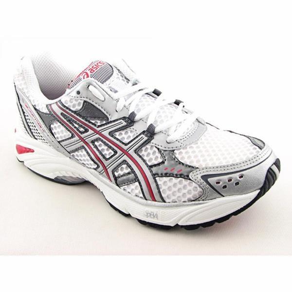 asics s gel fortitude 4 mesh athletic shoe wide