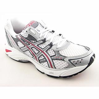 Asics Women&#39;s &#39;Gel-Fortitude 4&#39; Mesh Athletic Shoe - Wide