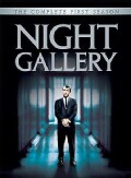 Night Gallery: The Complete First Season (DVD)