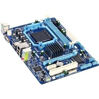 Gigabyte Ultra Durable 4 Classic GA-78LMT-S2 Desktop Motherboard - AM