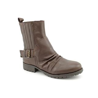 Kelsi Dagger Women's 'Bronte' Leather Boots