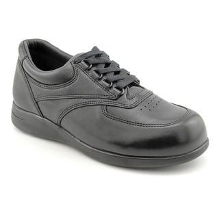 Drew Women's 'Blazer' Leather Casual Shoes - Narrow
