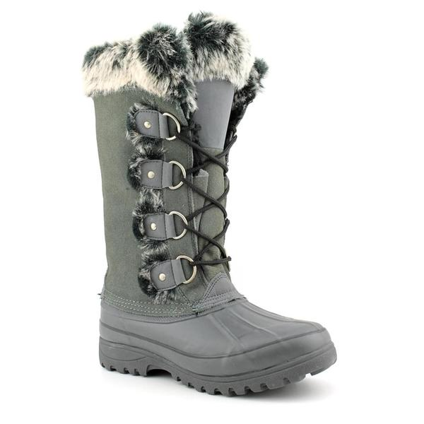 Elegant Khombu Footwear Is THE Place To Shop For Your Rain And Winter Footwear This Year They Have A Wide Variety Of Boots For Men, Women And Children That Combine  A Sample Of These Boots To Facilitate The Review, But The Comments And