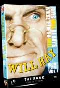 Will Hay Vol. 1 (DVD)