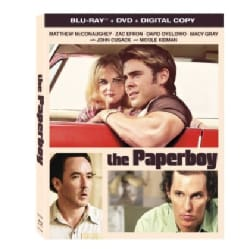 The Paperboy (Blu-ray/DVD)