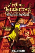 The Case of the Fatal Phantom (Paperback)