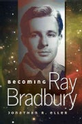 Becoming Ray Bradbury (Paperback)